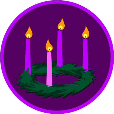 Advent wreath png. Clipart at getdrawings com