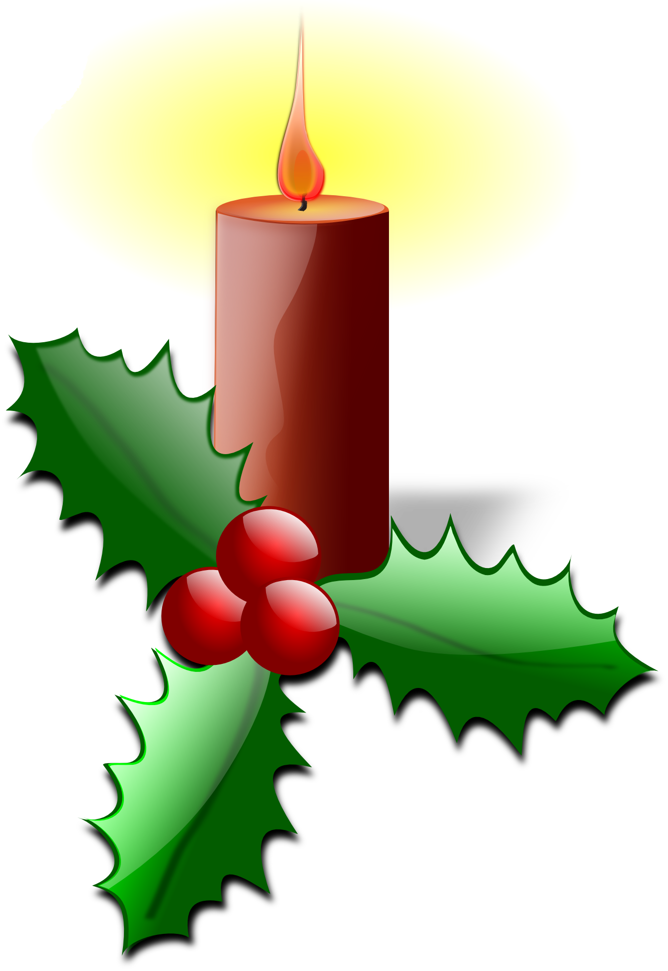 Advent clipart clip art. Innovation inspiration candle library