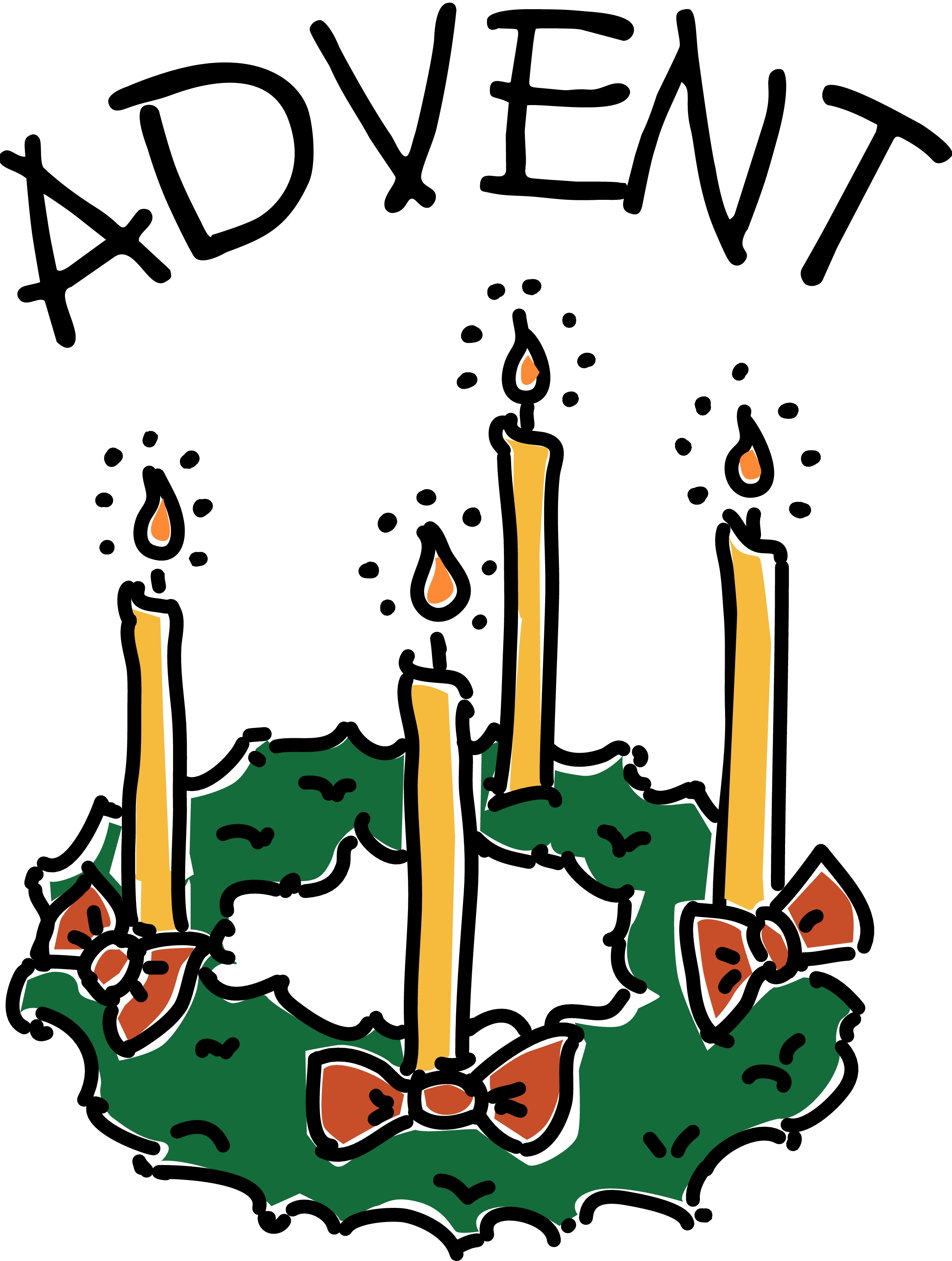 Advent clipart clip art. Free religious cliparts download