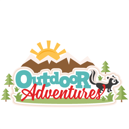 Adventure clipart. Free outdoor cliparts download
