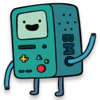 Adventure time characters png. Super jumping finn giant