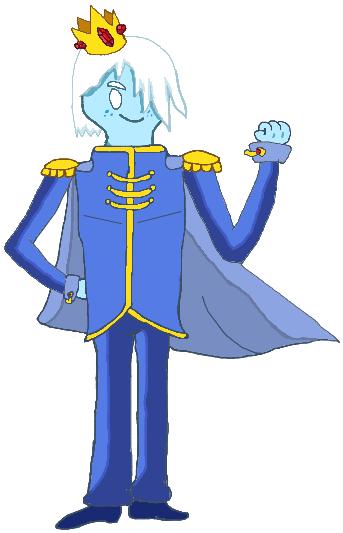 Adventure time finn png. Ice prince fanon wiki