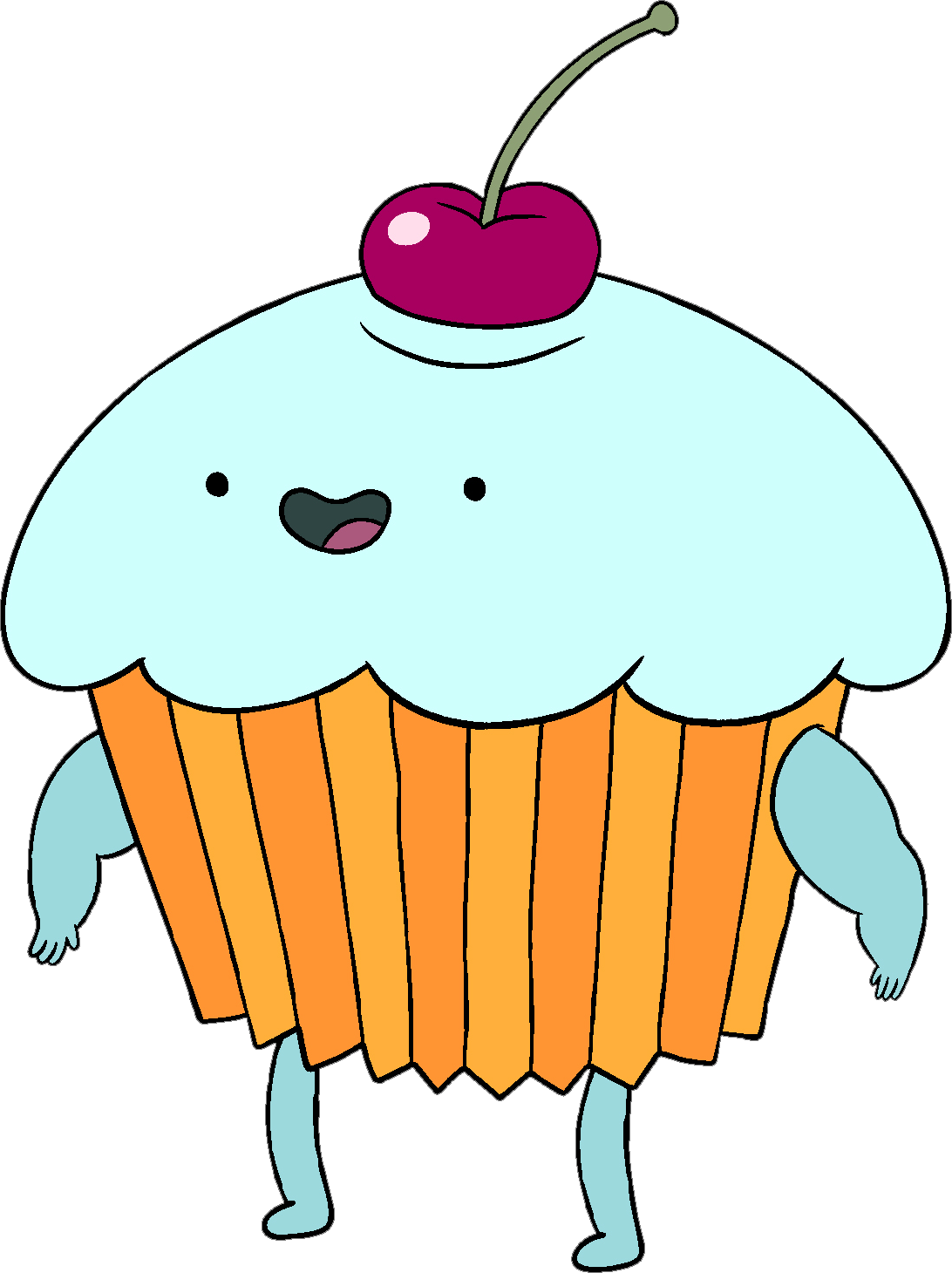 Adventure time png. Image candy person wiki