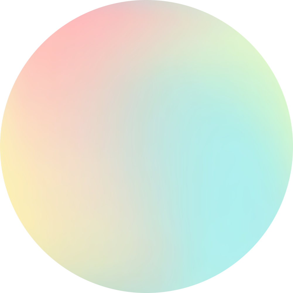 Aesthetic circle png. Sphere microsoft azure turquoise