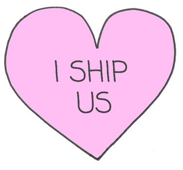 Aesthetic heart png. Image i ship us
