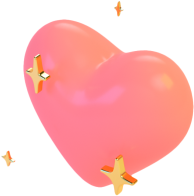 Aesthetic heart png. Download hd hearts tumblr