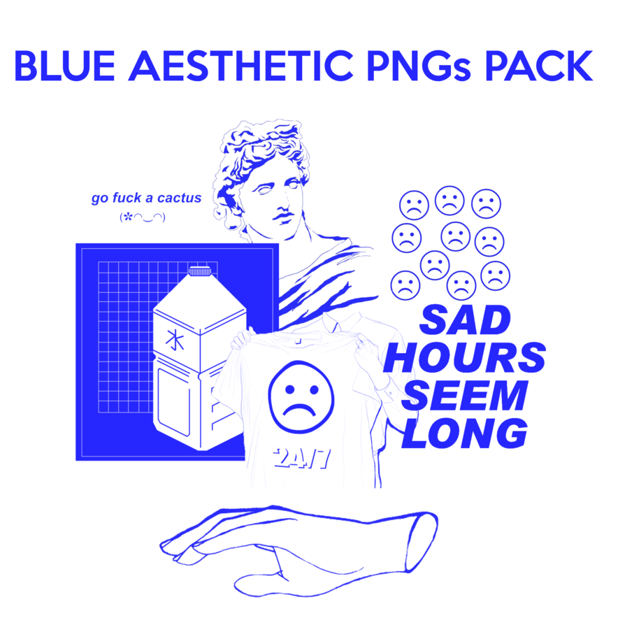 Aesthetic png pack tumblr. Contiene pngs agrega a