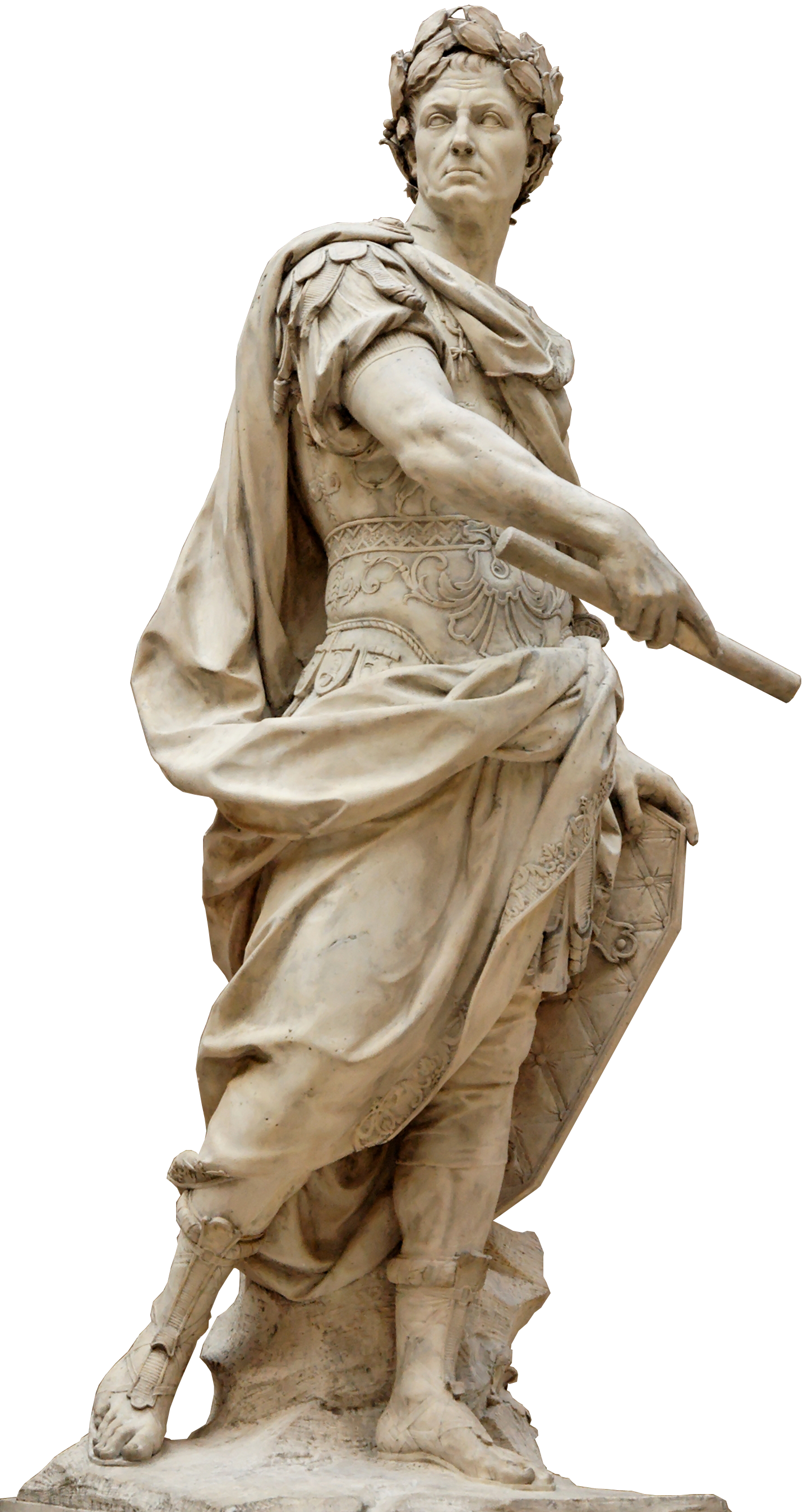 Aesthetic roman statue png. How sycophants made one