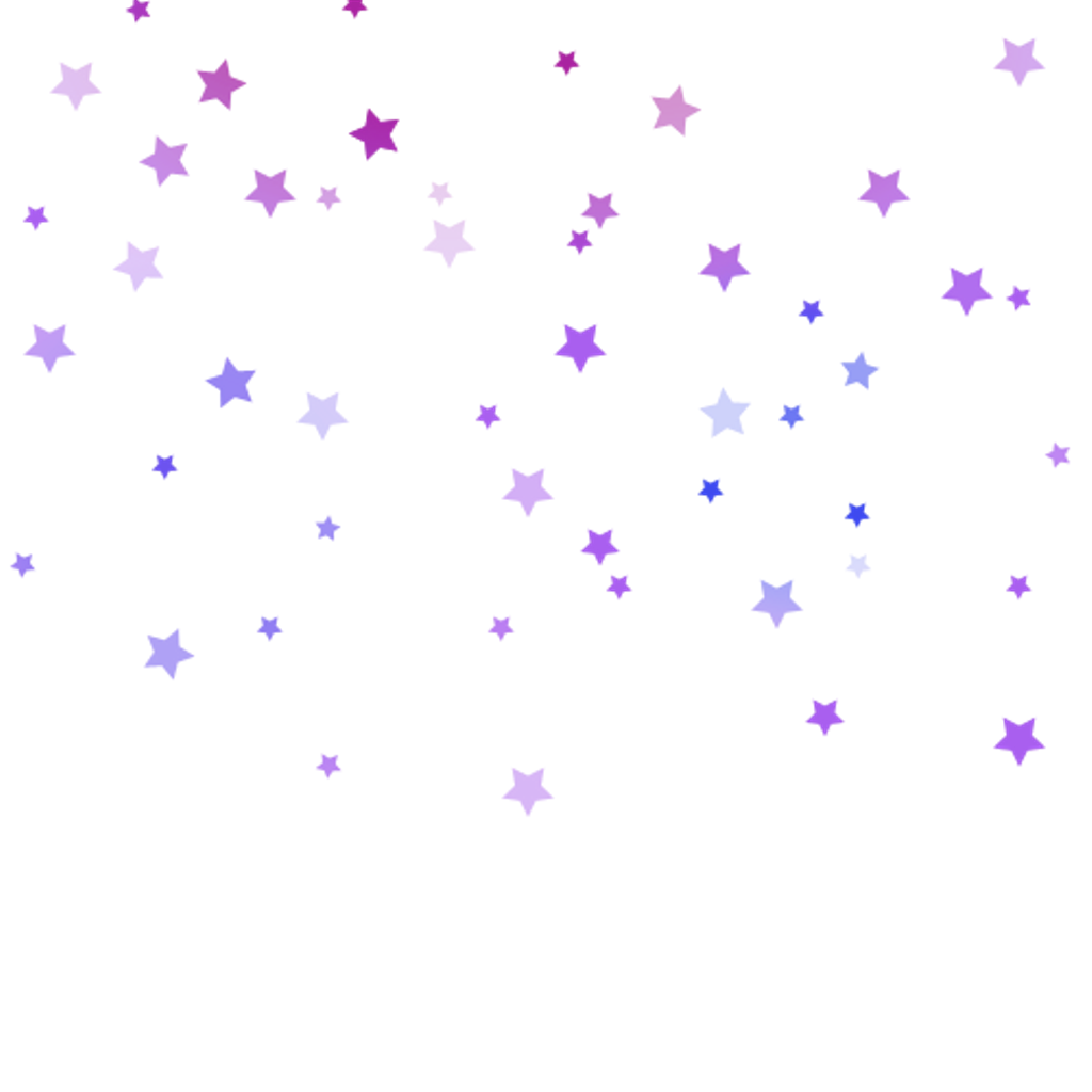 Aesthetic stars png. Effect tumblr freetoedit