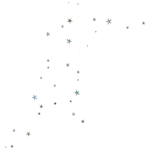 Aesthetic stars png. Image about in transparent