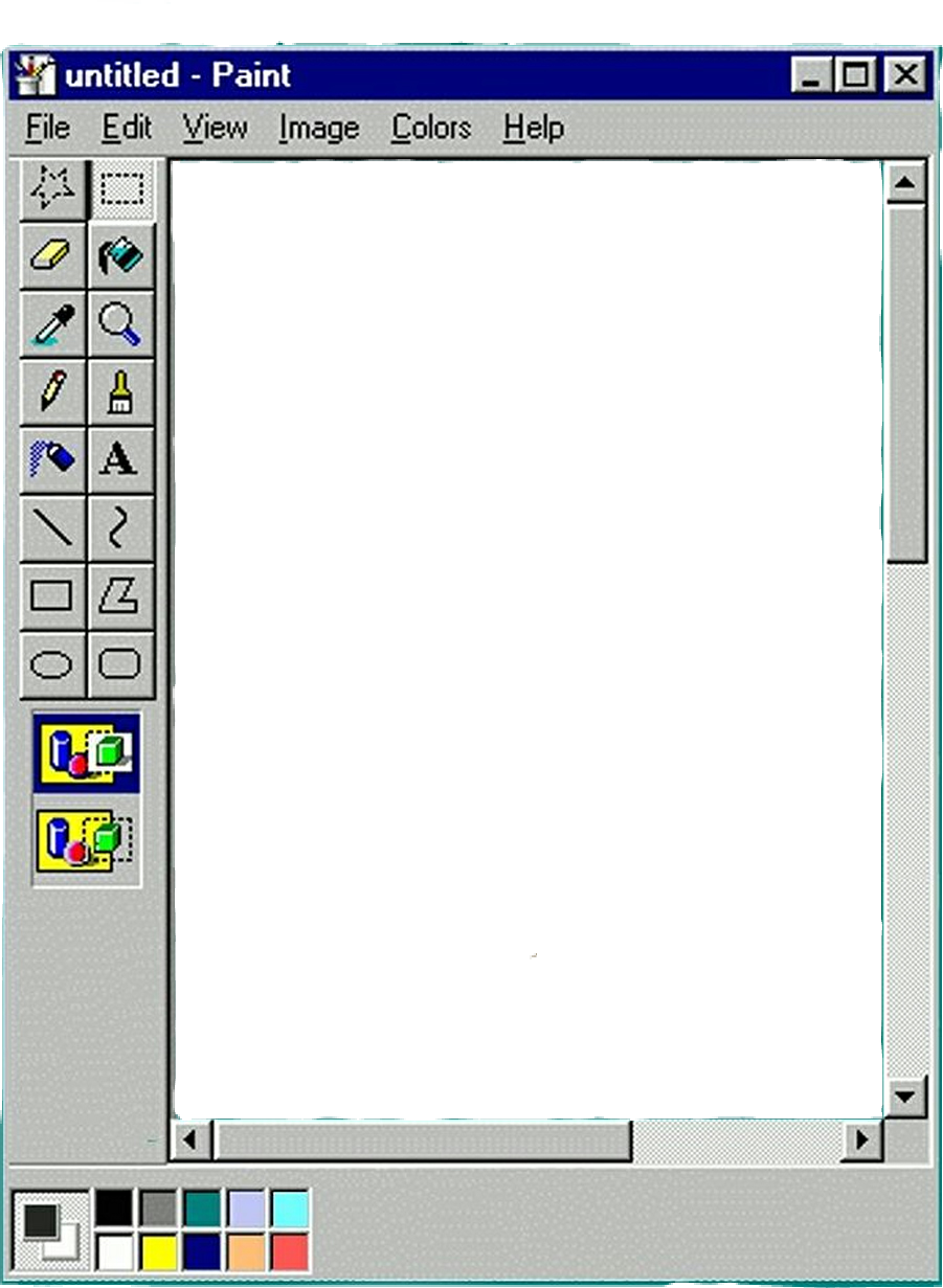 Aesthetic windows png. Paint tumblr report abuse