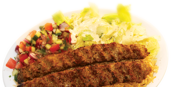 Afghan chicken over rice transparent png images. Kabob express authentic afghani