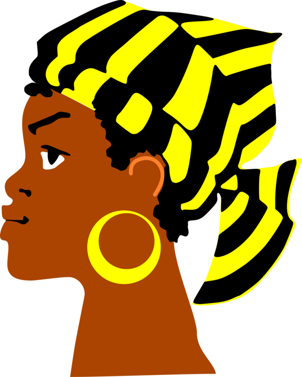 Africa clipart lady african. Bitmap free commercial march
