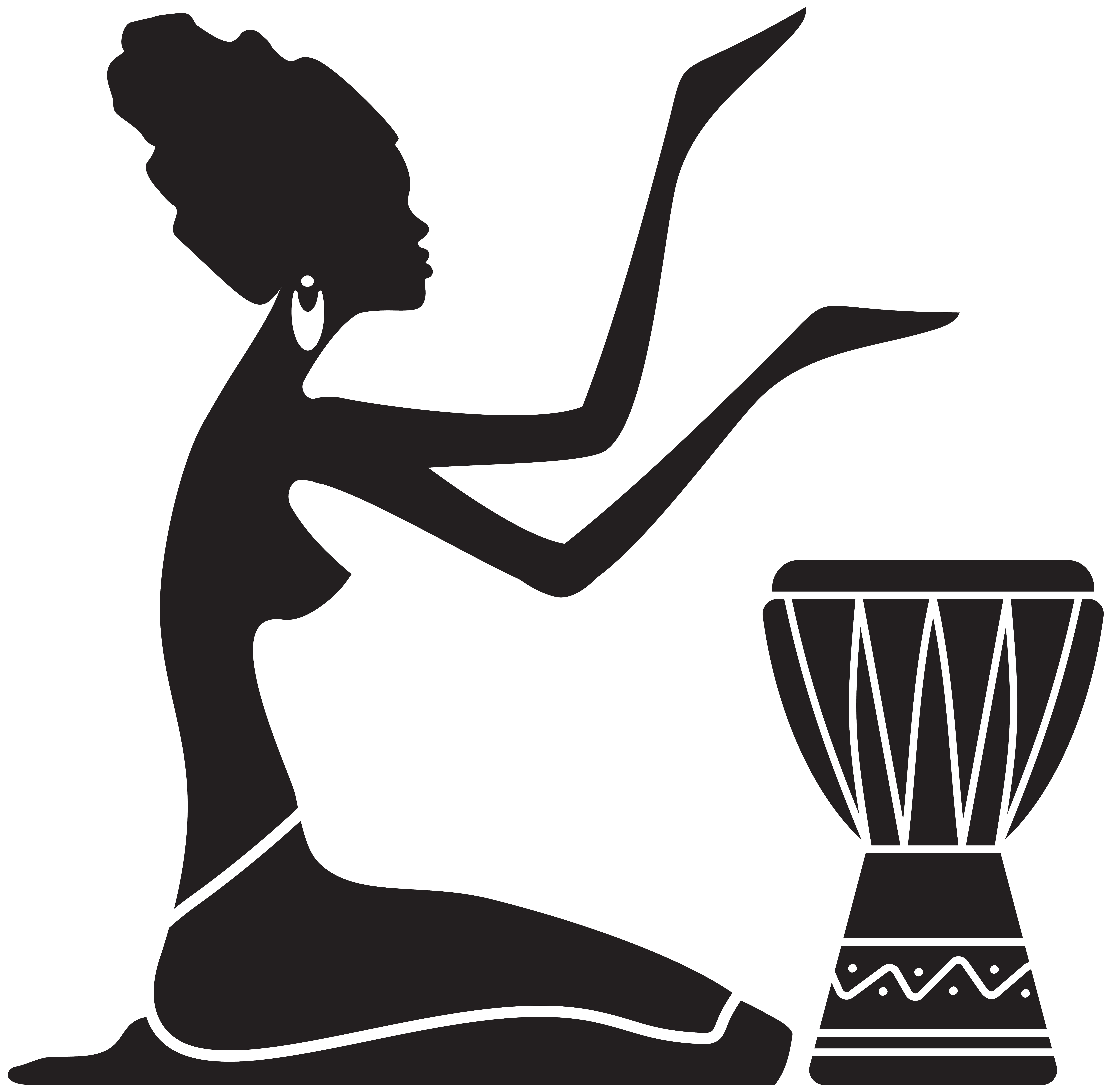 africa clipart png