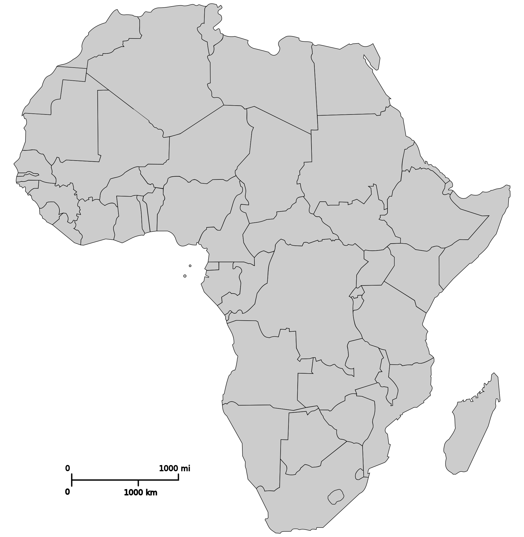 Africa map png. File blank svg wikimedia