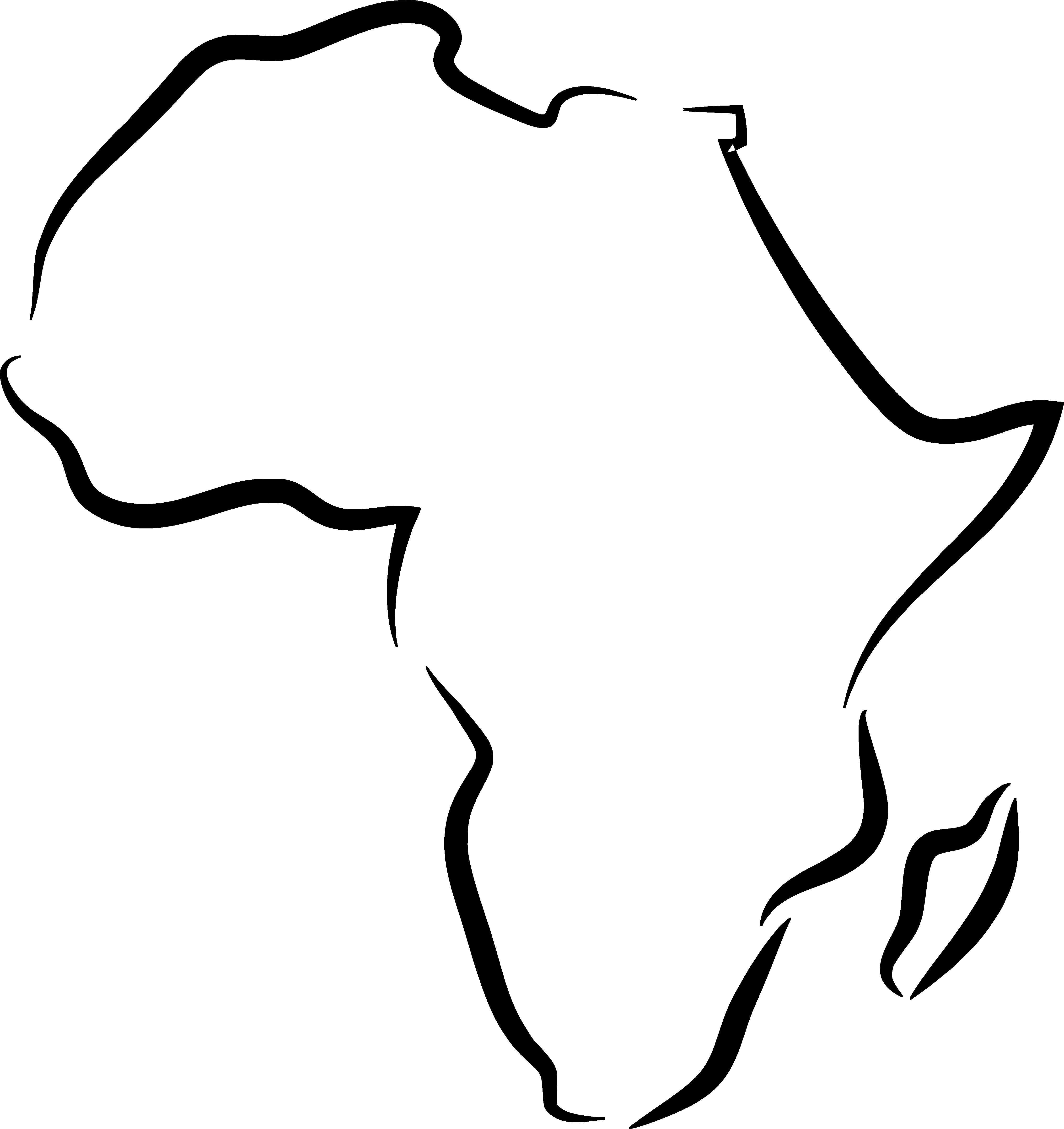 Mcc global education. Africa png image svg free