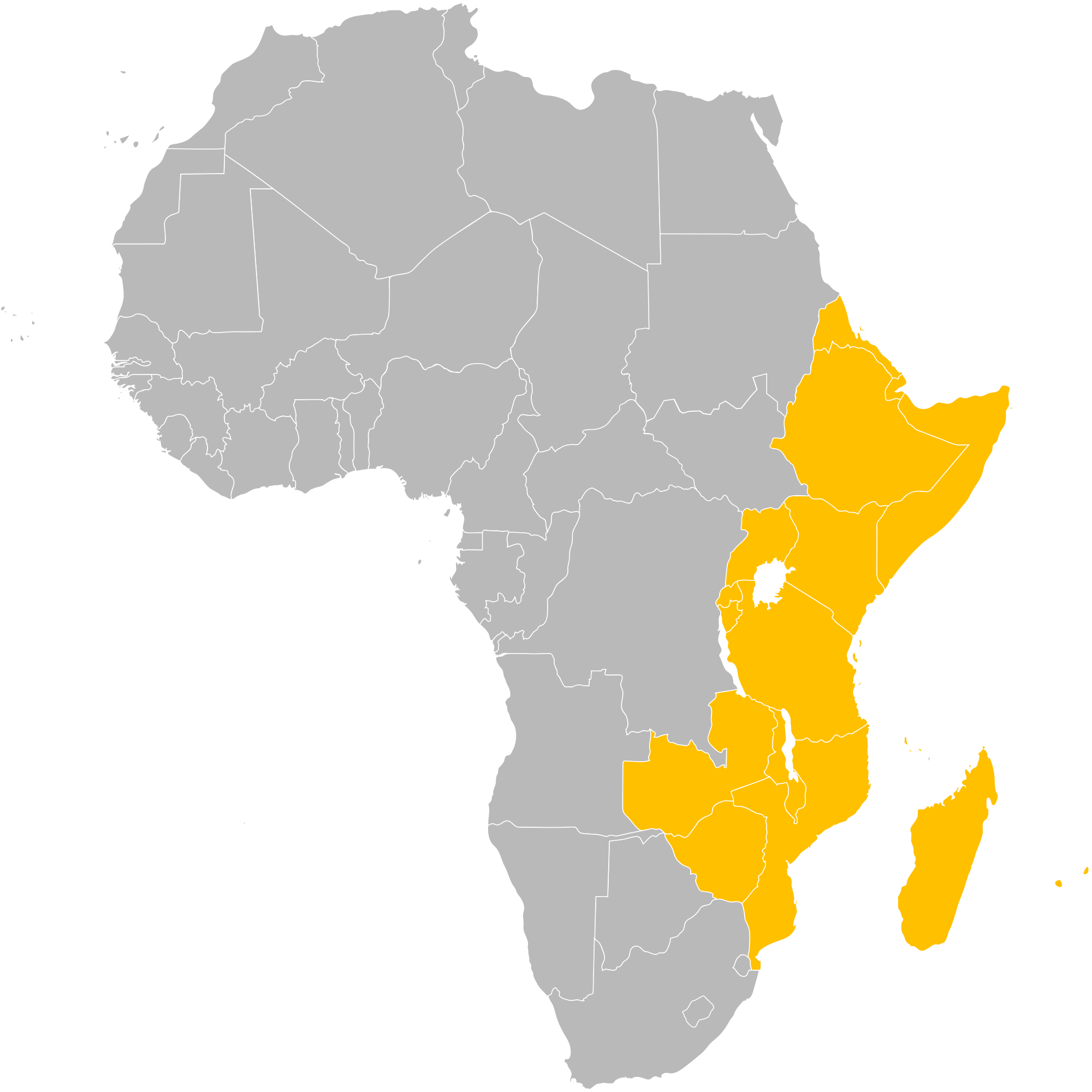 Africa vector png. File eastern map wikimedia