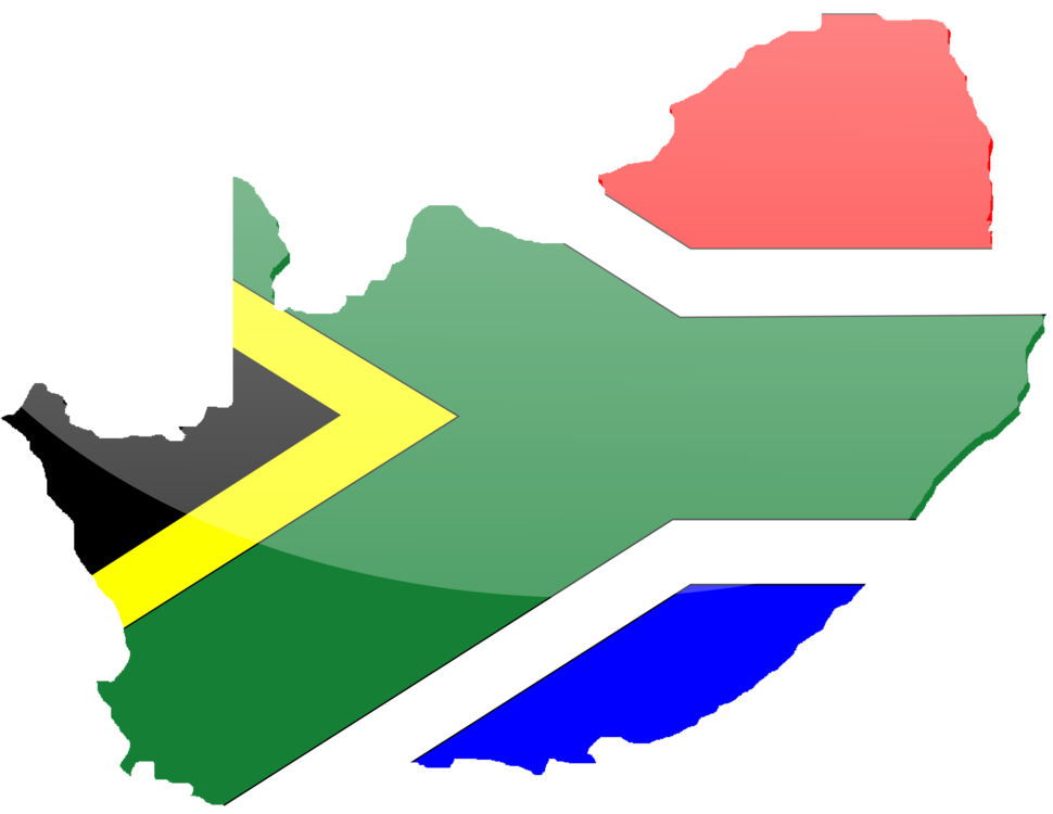 South africa map png. Flag of computer icons