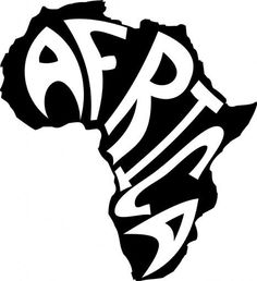African clipart map africa. Clip art foto search