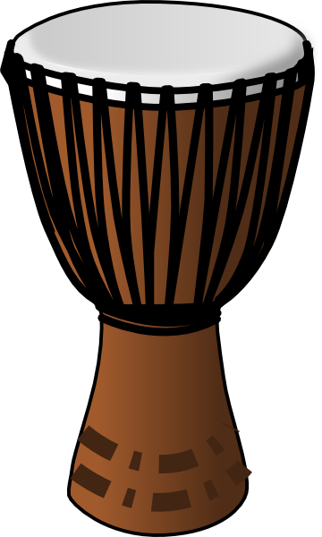 African drums png. Clear drum clip art