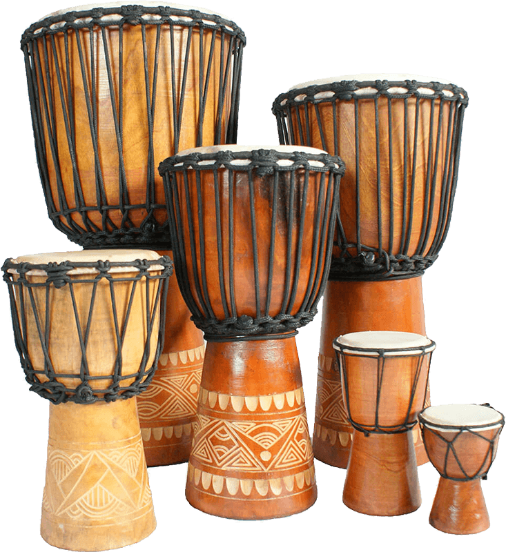 African drums png. Drumming melbourne interactive for