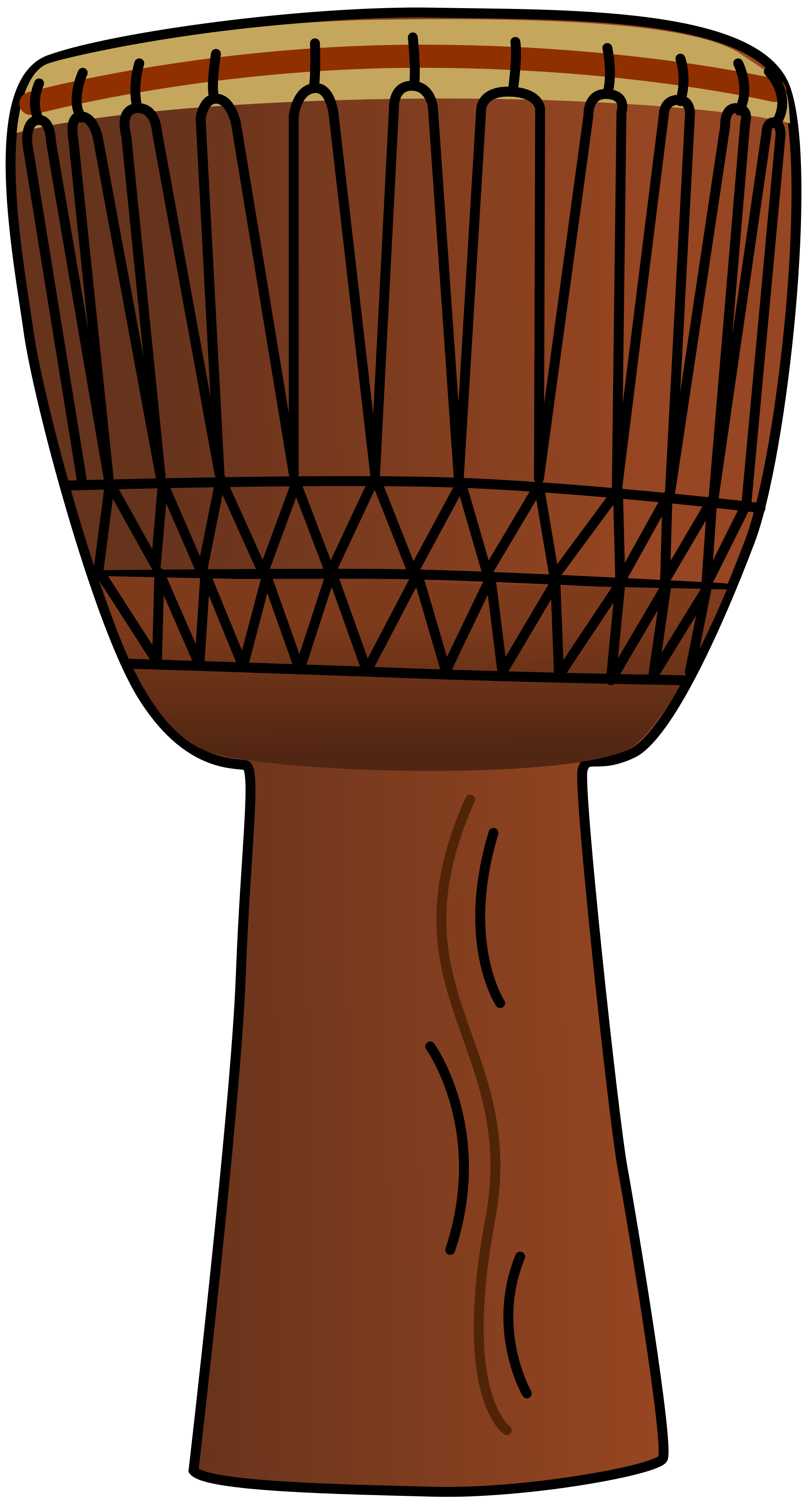 African drums png. File drum svg wikimedia