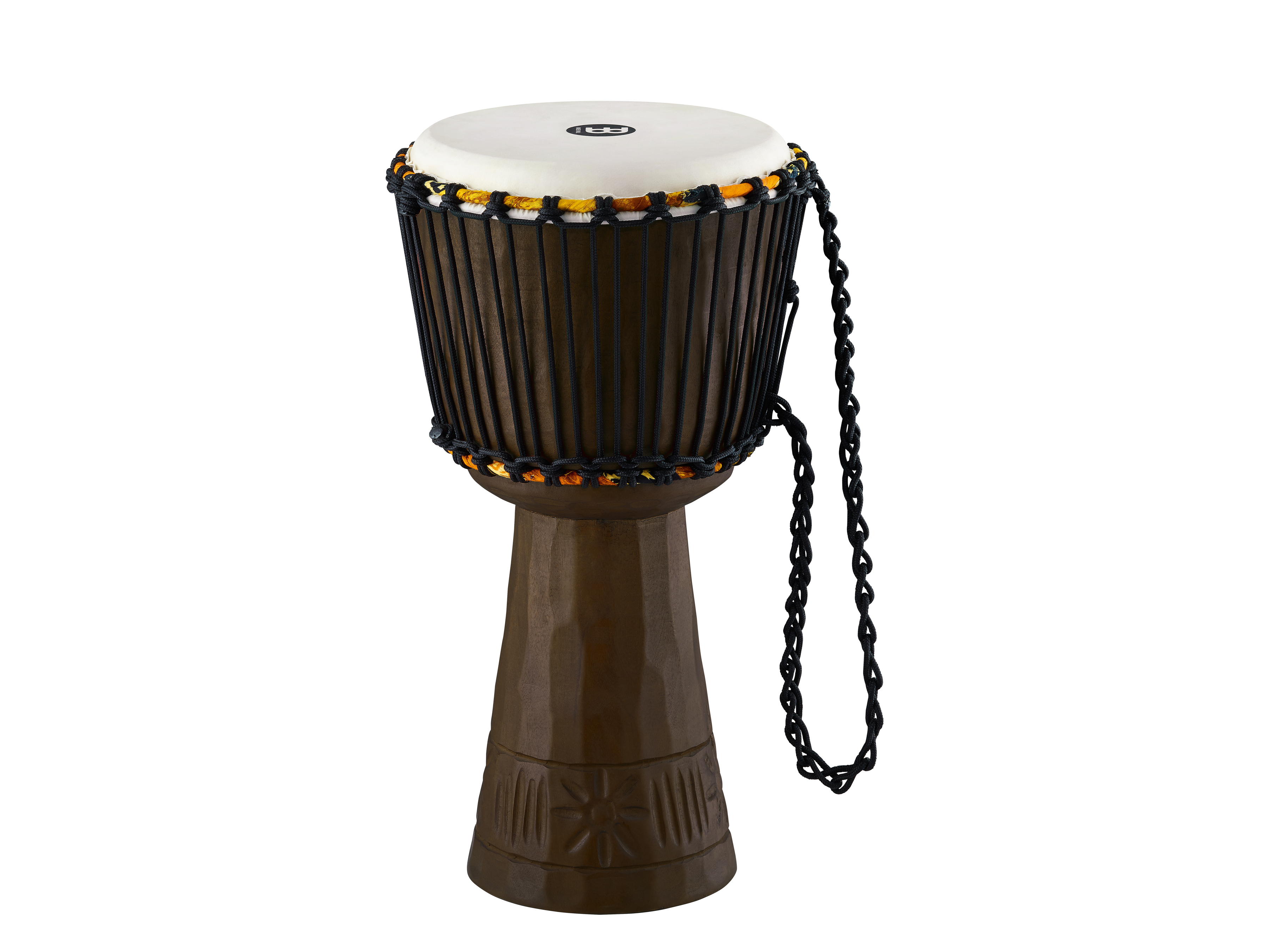 African drums png. Professional style djembes meinl