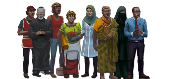 African people png. Democracy africa on steam