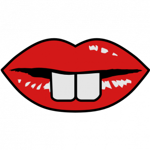 Buck teeth png. Free afro cliparts download