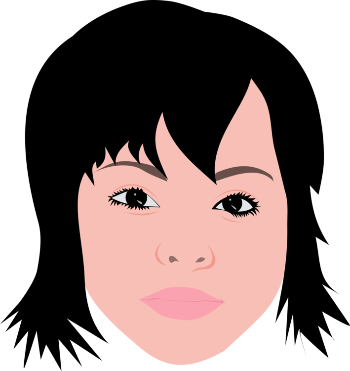 Black hair hairstyle woman. Afro clipart crazy wig jpg free library
