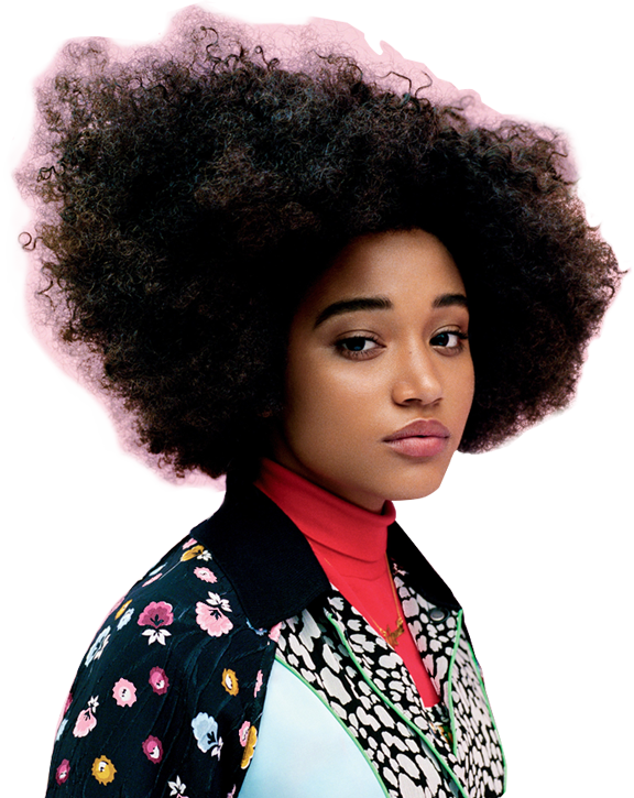 Afro girl png. Year of the blackgirl