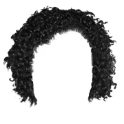 Afro hair png. Transparent images pngio
