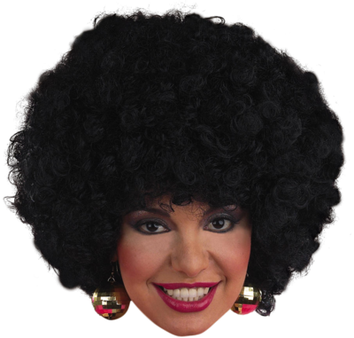 Afro hair png. Download free transparent image