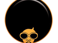 Afro hair png. Vector clipart psd peoplepng