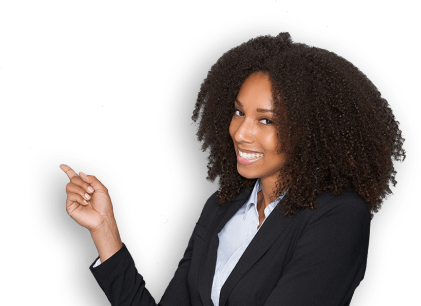 African american women png. Black professional professionals network