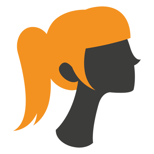 Afro png transparent. Ladies haircut style svg