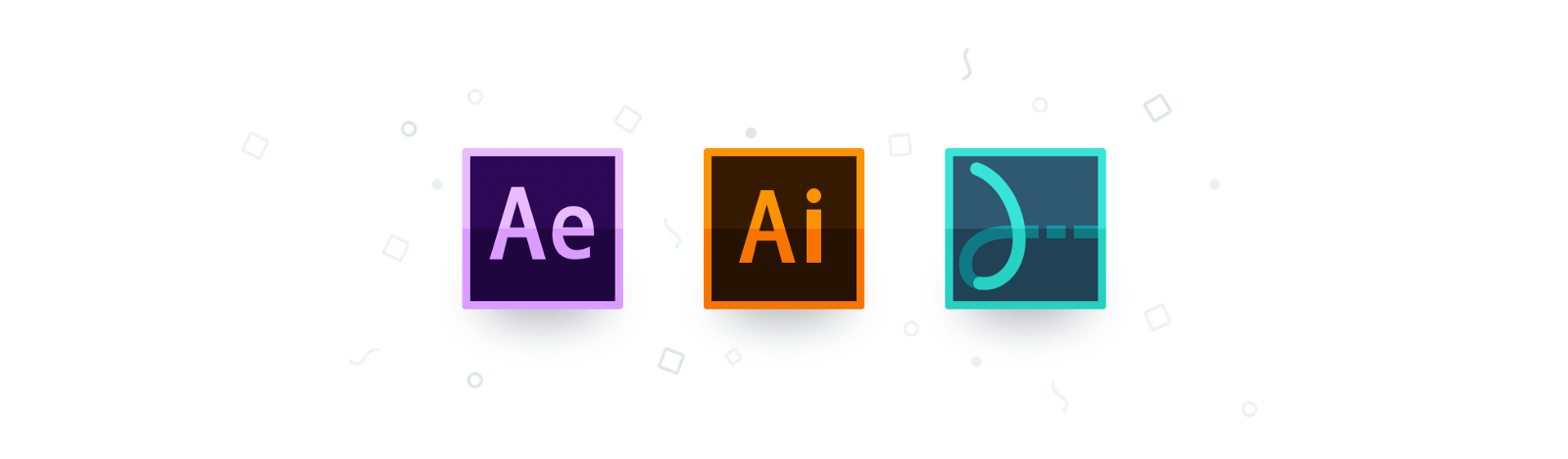 After effects png not transparent. Integrate awesome animations into