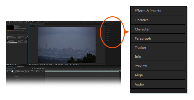 indesign vector after effect