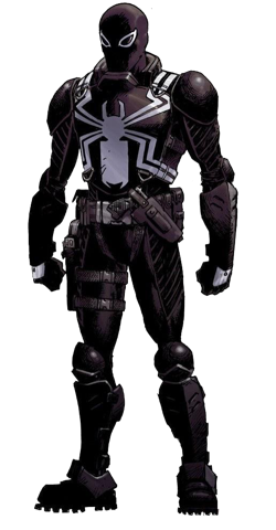 Spiderman venom png. Image agent earth spider