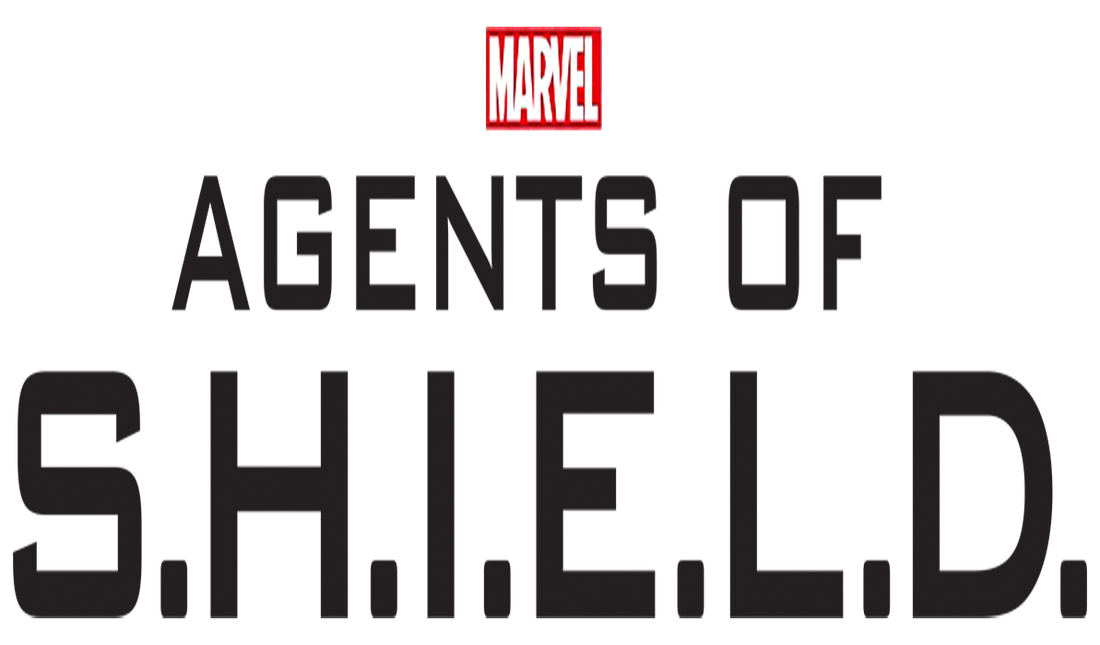 Agents of shield logo png. Television woodshed marvel s