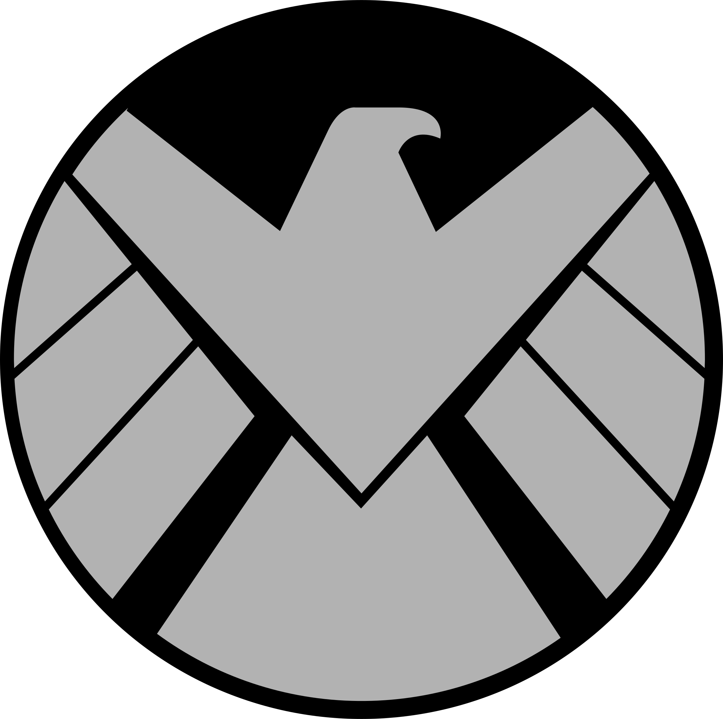 Agents of shield logo png. Marvel s h i