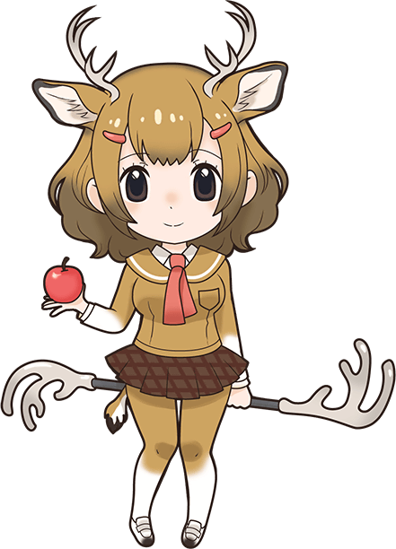 Agressive koala drawing png. Mule deer japari library