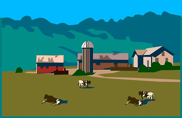 Agriculture clipart agricultural activity. What does the future