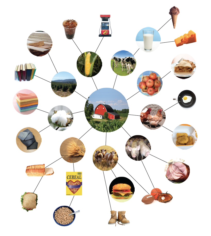 Agriculture clipart agricultural activity. National in the classroom