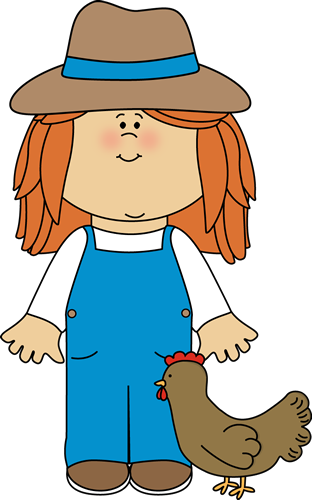 little farmer boy png