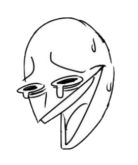 Ahegao face png. Image