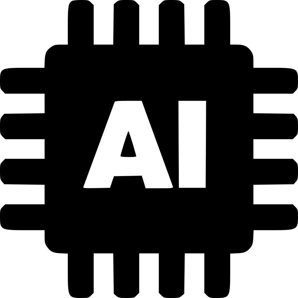 Ai vector artificial intelligence. Free icon download android