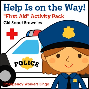 Aid clipart brownie. Help is on the