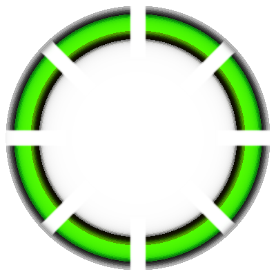 Png crosshairs green. Losing track of your