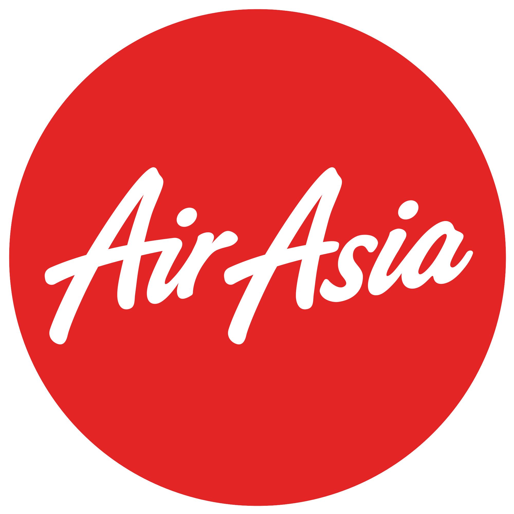 Air asia png. File airasia new logo